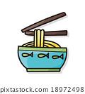 noodle doodle 18972498