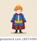 prince vector boy 18974490