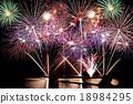 firework or firecracker. 18984295