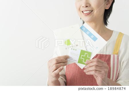 housewife housewife medical stock photo 18984874 pixta