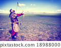 Historical Hunting Independent Mongolia Battlefield Concept 18988000