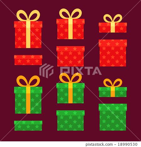 Christmas Boxes 18990530