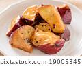 拔絲地瓜 紅薯 土豆 19005345