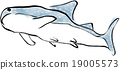 writing brush, illustration, handwriting 19005573