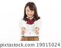 情書 高中女生 女生 19015024