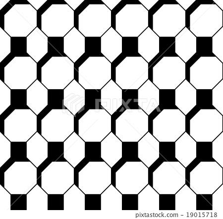 Seamless Geometric Pattern 19015718