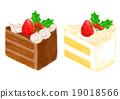 耶誕 聖誕蛋糕 耶誕節 19018566