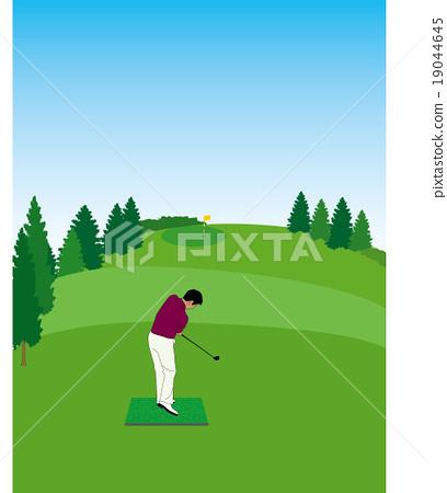 golf 19044645