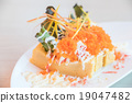 Tamago sweet eggs 19047482