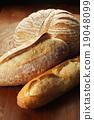 法式乡村面包 法式面包 面包 19048099