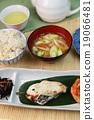 요리, 정식, 음식 19066481