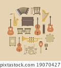 instrument icon 19070427