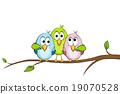 funny birds 19070528
