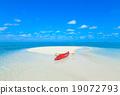 sea in Maldives 19072793