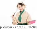 糕點師 女性 女 19080289