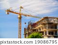 construction site 19086795