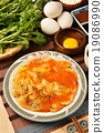Oyster omelet 19086990