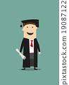 学生 毕业 刻度 19087122