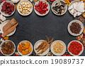 한방 약선 장수 건강식 Chinese medicine dishes 19089737
