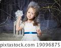 Snow Princess 19096875