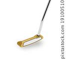 Golf Equipments 19100510