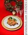 食物 食品 聖誕節 19102011