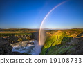 gullfoss waterfall 19108733