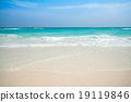 beach beautiful lagoon 19119846