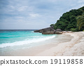 Similan Island in Similans national park, Thailand 19119858