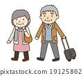 旅途 旅行 旅行者 19125862