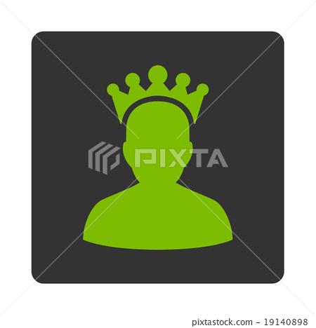 King icon 19140898
