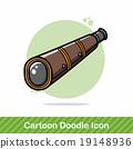 binocular doodle 19148936
