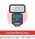 flashlight doodle 19149574