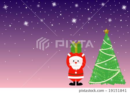 Christmas card 19151841