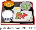 生魚片 套餐 定食 19151919