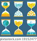 Hourglass set 19152477
