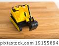 挖掘者 挖掘機 玩具 19155694