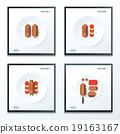 Sausage set 19163167
