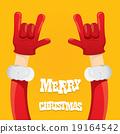 聖誕老人 克勞斯 ICON 19164542