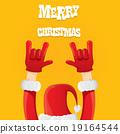 聖誕老人 克勞斯 ICON 19164544