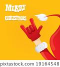 聖誕老人 克勞斯 ICON 19164548