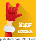 聖誕老人 克勞斯 ICON 19164549