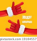 聖誕老人 克勞斯 ICON 19164557