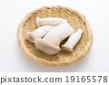杏鮑菇 收穫 蔬菜 19165578