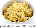 Peeled - Split Soy Beans 19165638