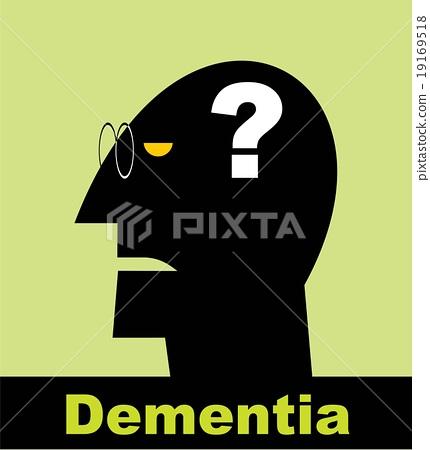 Dementia. Alzheimer 19169518