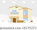 vectors, vector, building 19175271