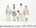 家庭 家族 家人 19176318