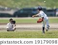 棒球 青少年棒球 运动 19179098