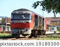 柴油發動機 jr貨運 貨運列車 19180300